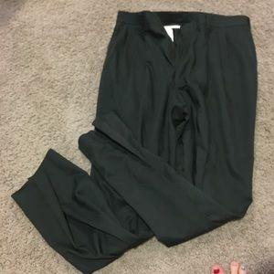 Haggar Suit Pants